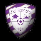 Logo ACS Poli Timișoara