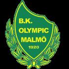 Logo BK Olympic