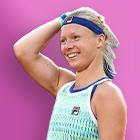 Logo Kiki Bertens
