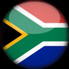 Logo Africa de Sud