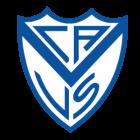 Logo Velez Sarsfield