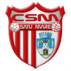 Logo CSM Satu Mare