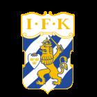 Logo IFK Goteborg