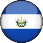 Logo El Salvador