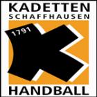 Logo Kadetten Schaffhausen