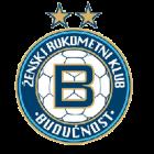 Logo Buducnost Podgorica Handball