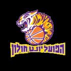 Logo Hapoel Holon