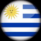Logo Uruguay handbal
