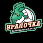 Logo Uralochka Volei