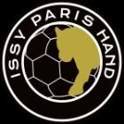 Logo Issy Paris