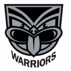 Logo New Zealand Warriors