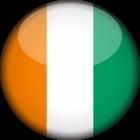 Logo Coasta de Fildeş