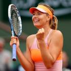 Logo Maria Sharapova