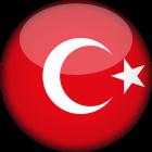Logo Turcia U20