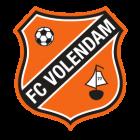 Logo Volendam