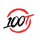 Logo 100 Thieves