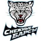 Logo Snezhnye Barsy