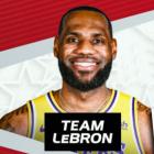 Logo Team LeBron