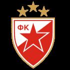 Logo Steaua Roşie Belgrad