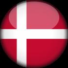 Logo Danemarca U21