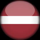Logo Letonia Baschet