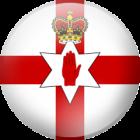 Logo Irlanda de Nord