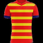 Logo Monarcas Morelia Esports