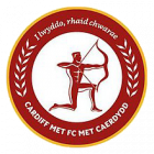 Logo Cardiff Metropolitan