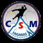 Logo CSM Făgăraș