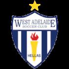 Logo West Adelaide