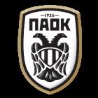 Logo PAOK Salonic