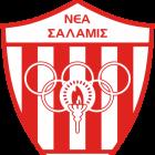 Logo Nea Salamina