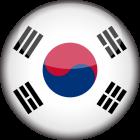Logo Coreea de Sud