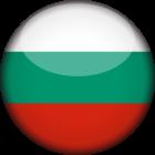 Logo Bulgaria U20