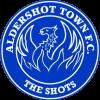 Logo Aldershot Town FC