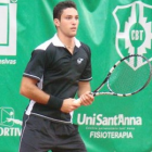 Logo Caio Silva