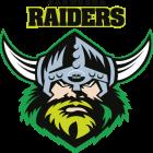 Logo Canberra Raiders