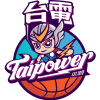Logo Taiwan Power Feminin
