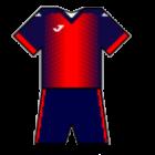 Logo Smolevichi STI