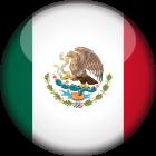 Logo Mexic Volei