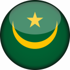 Logo Mauritania