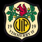 Logo Vimmerby IF