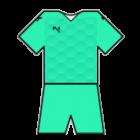 Logo Al Ahli Doha