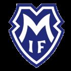 Logo Myresjo IF