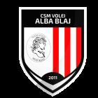 Logo CSM Volei Alba Blaj