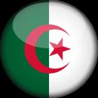 Logo Algeria