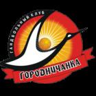 Logo Kronon Grodno