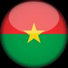 Logo Burkina Faso