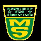 Logo Manglerud Star