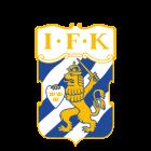 Logo IFK Goteborg Feminin